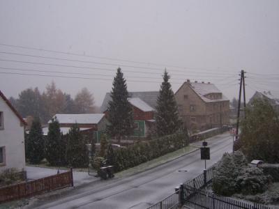 Winterimpressionen, Teil 1
