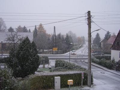 Winterimpressionen, Teil 2